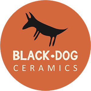Black Dog Ceramics online store for functional homeware ceramics